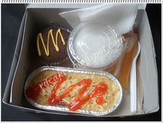Another Snacks Box Snack Box, French Toast, Snacks, Breakfast, Food, Meal, Eten, Meals, Treats