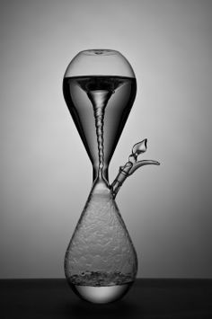 First Water Carafe, photography Mike Roelofs