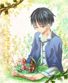 Karigurashi-no-Arrietty-karigurashi-no-arrietty-25052066-406-500.jpg (406×500)