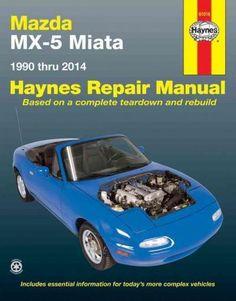 mossmiata com parts accessories for your mazda miata hubby rh pinterest com 1999 mazda mx-5 miata service manual 1999 mazda miata owners manual pdf