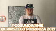 Rap Gadanina #28 - PODSUMOWANIE PIERWSZEGO PÓŁROCZA 2017 W POLSKIM RAPIE