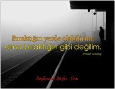 William Golding Sözleri