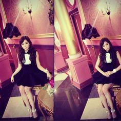 Taeyeon - Girl's Generation Instagram