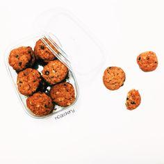 Choco Rice Krispies Cookies