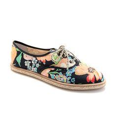 Loeffler Randall Odile Espadrille Sneaker | Flats | LoefflerRandall.com