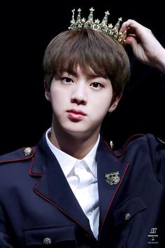 ALL HAIL QUEEN SEOKJIN