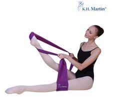 Stretch Band ...Ballerina in mind!!  Shop Now! pinktutushop.com #dance #dancer #ballet #ballerina #pinktutu #pinktutushop