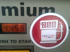 @josiegirl808 Had some fun at the pump today :P #250gas #withnewt http://pic.twitter.com/X65jtLao