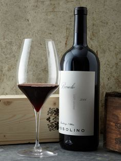 Massolino-Vigna Rionda - Magnum of Barolo 2006 (92 points) on Gilt Taste