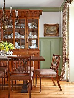 A frequent questions posed to many decorators is how to incorporate an inherited heirloom or a precious hand me down into a space design. Many struggle with how to live daily with those vintage or antique pieces in a way that celebrates their history but still proves useful in this modern century. The solution lies [...]