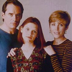 My So Called Life was one of my favourite shows, too bad it was short lived!