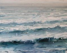Alex Kanevsky - June 15, Evening, Calm
