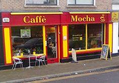 Mocha, The Neighbourhood, City, Cafes, Moka, Cities, The Neighborhood