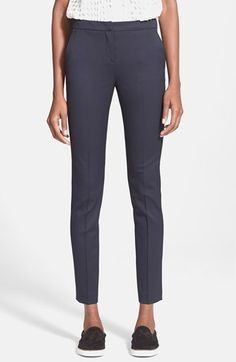 love the cut of these pants! | @nordstrom #nordstrom