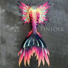 Hey Fishes! Apologies for the lack of updates,... - Finfolk Productions