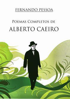 Alberto Caeiro chega à China
