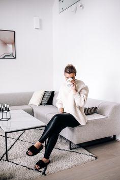 4 things I really like – Eirin Kristiansen