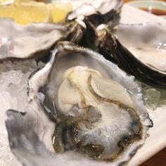 北陸の牡蠣 やばうまーーーーい