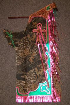 chaps im buying! Country Girls, Country Style, My Style, Western Outfits, Western Wear, Rodeo Queen Clothes, Queen Outfit, Cowgirl And Horse, Boot Bling