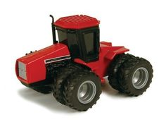 1:64 International 9240 Tractor by ERTL. $13.80. From the Manufacturer                Ertl, the worldwide leader in farm toys for over sixty years, is proud to offer this highly detailed replica. Featuring die cast parts, realistic details, and authentic decoration, this accurately scaled replica is sure to be a hit with collectors and fans of all ages.                                    Product Description                * Diecast frame and diecast rear hitch * Collector C...
