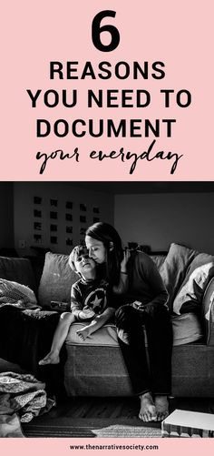 Not sure why you need to document your everyday? Lifestyle photographer Liz DeGroff has 6 reasons you need to. Read through on the blog to get her lifestyle tips & tricks.