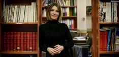 «Δεν θα μπορούσα να αφήσω το Εθνικό Θέατρο»: Οι πρώτες δηλώσεις της καλλιτεχνικής διευθύντριας | My Review