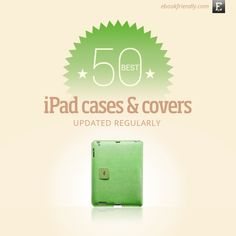 50 best iPad case covers in 2014