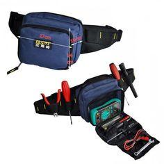 сумка для инструмента электрика