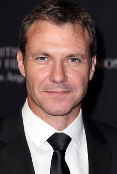 Actor Chris Vance attends the BAFTA Los Angeles Jaguar Britannia Awards presented by BBC America and United Airlines at The Beverly Hilton Hotel on October 30, 2014 in Beverly Hills, California.