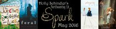 #Join #AuthorChat with #author  @holly_schindler June 30th and #Chat it up and #enter the #Giveaway