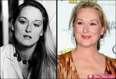 Meryl Streep (♥)
