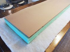DIY Upholstered Banquette Seat (part one) | Cape 27