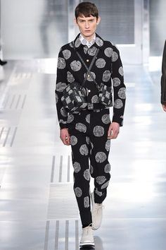 See the Louis Vuitton menswear autumn/winter 2015 collection