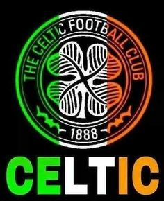 That's our badge it means the world to us fans Easily recgnizable worldwide its our badge of Pride & Honour! Notre Dame Apparel, Fc St Pauli, Glasgow Green, Old Firm, Bristol Rovers, Celtic Fc, Glasgow Scotland, Sports Clubs, Sports Logo