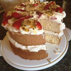 Best Sponge Cake recipe #mothersday