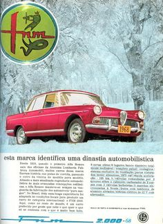 Classic Car News – Classic Car News Pics And Videos From Around The World Car Posters, Poster Ads, Carros Alfa Romeo, Alfa Romeo Cars, Car Illustration, Car Advertising, All Cars, Car Pictures, Vintage Ads