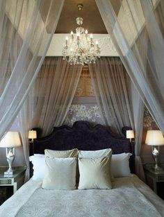 Romantic Bedroom Ideas For Couples(8)