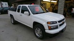 2009 Chevrolet Colorado #AKMotors #Vandergrift #Auto #Cars #Trucks #SUVs #Dealership #Financing #PA #Pennsylvania