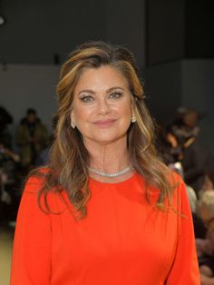 Kathy Ireland, Now - Models Over 50 Who Have Aged Gracefully - Photos Red Haired Actresses, Kathy Ireland, Face Forward, Ageless Beauty, Anti Aging Tips, Aging Gracefully, Supermodels, Curvy, Celebrities