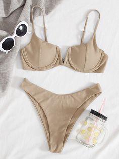 Mini Bikini, Bikini Push Up, High Cut Bikini, Two Piece Bikini, Bikini Set, Thong Bikini, Bikini Swimsuit, Tankini, Underwired Bikini