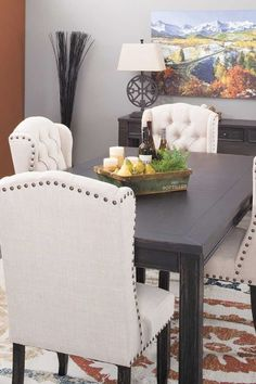 233 best dining room images in 2019 memories with friends, baseimpress your guests for less with the latest styles in dining room furniture, décor,