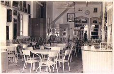 My Grandfather's Kopitiam in Kampar - 元元茶室