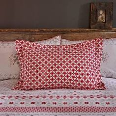 Jan Constantine's oxford style pillowcase has been crafted from brushed cotton to bring you comfort and warmth during the winter months. Hare, Bed Pillows, Pillow Cases, Sweet Home, Oxford, Boxing, Cotton, Crafts, Style