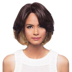 VIVICA FOX SYNTHETIC LACE FRONT WIG GARDEN