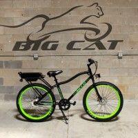 Big cat ® Phantom