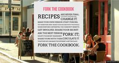 Love the idea of getting involved! I tweak recipes all the time!