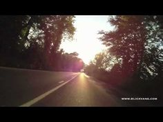 Onboard view from a rider during the TT of Isle of Man, just insane!