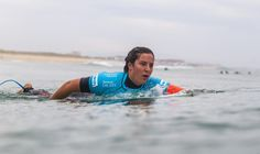 #Quiksilver and #Roxy Pro France 2014 #Roxy Pro France / 2014 #Roxy Pro France  2014 / #Quiksilver and #Roxy Pro France 2014 #Roxy Pro France 2014/ Tyler Wright paddle during the #Quiksilver and #Roxy Pro France 2014WSL/PoullenotAquashotWSL WORLD SURF LEAGUE  #WORLDSURFLEAGUE  www.worldsurfleague.com