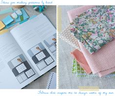 Mastering the Art of Fabric Printing and Design by Laurie Wisburn