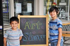 Creativity Is King: What Art Can Do for Your Kids #CitizenKid